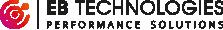 EB TECHNOLOGIES Logo